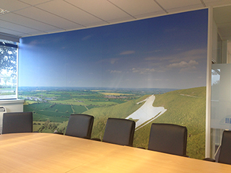 wall wraps devon - wall art devon - wall graphics devon
