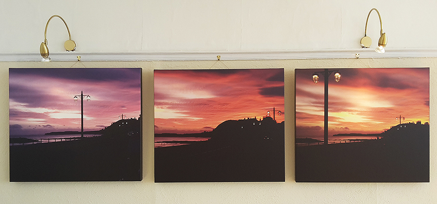 Canvas Printing Devon