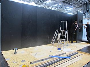 Exhibition Stand Design Devon : Exhibition stands exeter exhibition display stands exeter