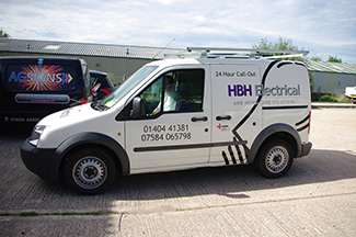 HBH Electrical 2
