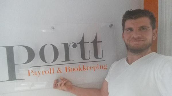 Portt Bookkeeping
